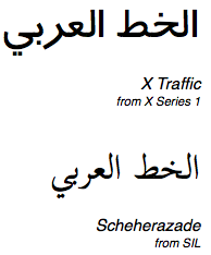 download font arabic for microsoft word